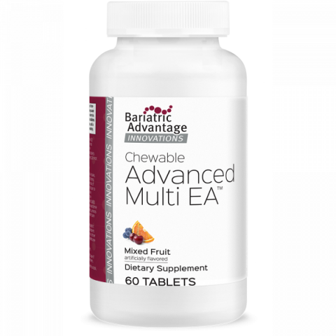 Chewable Advanced Multi EA